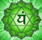 4th chakra (heart chakra)