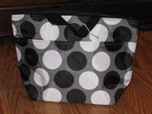 Thermal Lunch Tote - Paparazzi Dot