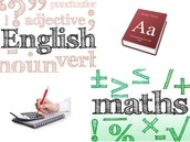 Maths and English: Top 10 Tips