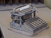 The Typewriter: