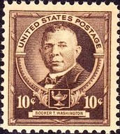 Booker t stamp