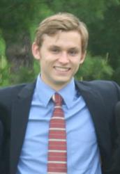 Grant Behnke