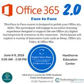 Office 365 2.0