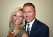 Join 5 Star Ambassadors Christina and Todd Perry
