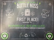 Congrats to RXI: REPREVE Recycling Challenge Winner!