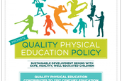 Quality Physical Education Infographic By UNESCO