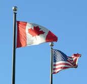 Economic relationship between USA and Canada