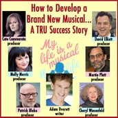 How to Develop a Brand New Musical ... a TRU Success Story!