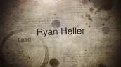 Ryan Heller