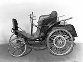 Come Down And Buy Yourself A New 1894 Benz Patent Motor Car