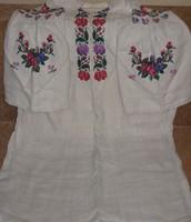 Вишиванка прабабусі Уляни