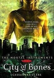 The Mortal Instruments, City of Bones