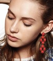Sardinia Earrings, current retail £50, my sample sale price £30