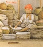 Vaisyas