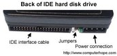 IDE Connector