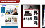 General Business Solution