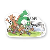 Habit Six: Synergize