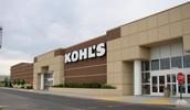 Kohl's!