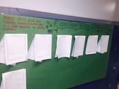 Ms. Johnson's 2nd Grade Expository Writing