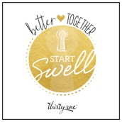 CONGRATULATIONS to the following ladies for reaching their StartSwell goals in September!