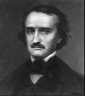 Edgar Allan Poe's Depression -- similarities.