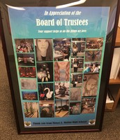 Board Appreciation from Molina