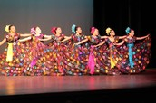 SOL Ballet Folklórico of Fort Worth