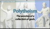 Polytheism definition