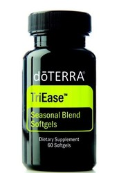 TriEase Softgels 10% off this month