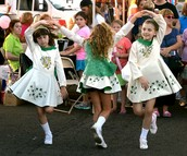 Irish Dancers