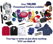 Promotional adverting