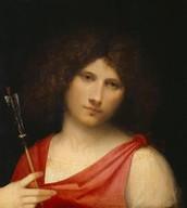 The Boy with an Arrow