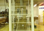 Woodworks modern victorian sliding sash windows at amazing value for money!