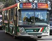 El bus de Buenos Aires