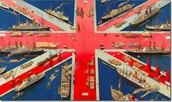Britain->Trade