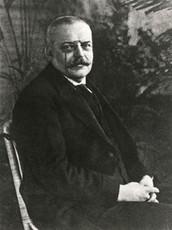 Dr. Alois Alzheimer