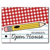 LBMS Open House