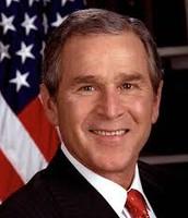 George. W Bush