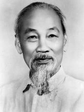 Ho Chin Minh