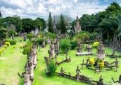 Buddhas Park (Laos)