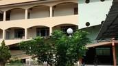 Asílo Vila Vicentina em Barra Mansa