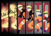Naruto's Way to the Top