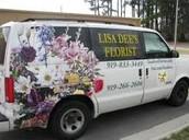 Lisa Dee's Florist
