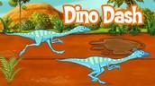 Dino Dash!