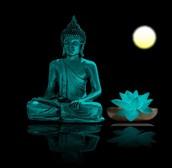 Buddha or Siddhārtha Gautama