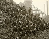 Michigan Miners, 1905