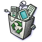 E- recycling