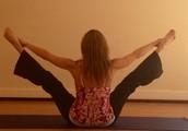 Weekly Yoga Classes