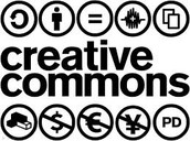 Copyright laws & Creative Commons