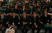 MUN Conference 2013